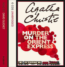 Murder on the Orient Express: Complete & Unabridged by Agatha Christie...
