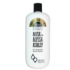Alyssa Ashley Musk by Alyssa Ashley 25.5 oz Shower Gel for Women