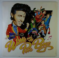 "12"" LP - Willie And The Poor Boys - Willie And The Poor Boys - k6119"
