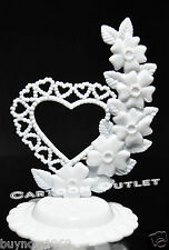 3 CAKE BASE TOPPER STAND SMALL BIRTHDAY WEDDING QUINCEANERA CENTERPIECE TOPPER