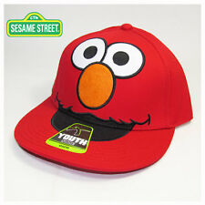Sesame Street Elmo Kids Adjustable Cap, Hat