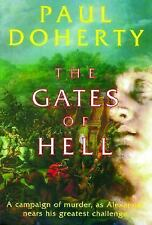 The Gates of Hell: A Mystery of Alexander the Great