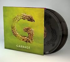 GARBAGE Strange Little Birds - 2LP / Etched Vinyl + MP3