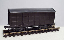 Peco KNR-8 Box Pallet Van Wagon 'N' Gauge WAGON KIT New Boxed