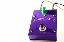Creation Audio Labs Funkulator FUNK Bass Pedal
