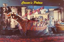 CLEOPATRA'S BARGE CAESAR'S LAS VEGAS, NV Ecstasy on Water Continental-size