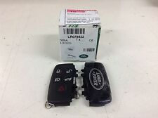 GENUINE LAND ROVER - FREELANDER 2 / DISCOVERY 4 - KEY CASE KIT (LR078922)