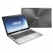 "Asus X550L 15.6"" Laptop Intel Core i5-4200U 1.6GHz 8GB 500GB Windows 8"