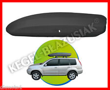 """PROTECTIVE COVER FOR CAR ROOF TOP BOX  KAMEI Husky XXL  81""""-90"""" 205-230cm"""