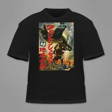 Cool ''Frankenstein Conquers the World T-shirt !