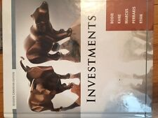 Investments - 7th Canadian Edition by Bodie et al