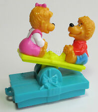 LOOSE McDonald's Happy Meal 1994 Happy Birthday Train BERENSTAIN BEARS Sgl Toy