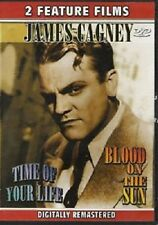 Blood on the Sun/Time of Your Life (DVD, 2003)