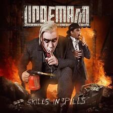 Skills In Pills (Special Edition) von Lindemann (2015) CD Neuware