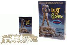 FIgurini alti circa 40-45mm - LOST IN SPACE (kit in plastica) ROBINSON FAMILY