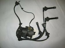 88-91 Honda Prelude OEM complete distributor with wires TD-02P SI