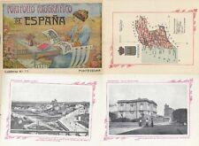 Año 1930. PORTFOLIO FOTOGRAFICO Nº 11. PONTEVEDRA