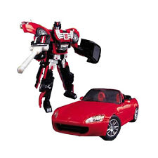 Binaltech BT-12 Overdrive Honda S2000 carrozzeria in metallo  - Transformers