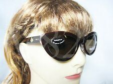 BALLY SUNGLASSES BY2007A02 BY 2007A - BROWN HORN / BROWN - BY2007A-02