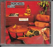 CD ALBUM 11 TITRES--MORCHEEBA--BIG CALM--1998