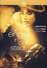 BABZ CHULA,ALEXANDER CONTI TAMMY BLANCHARD - EIN ENGEL IN DER STADT   DVD NEU