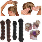 2Pcs Best selling Fashion Hair Tools Elegant Magic Style Buns Hair Accessories
