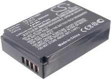 NEW Battery for Canon EOS 100D EOS M EOS M2 LP-E12 Li-ion UK Stock