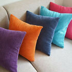 Favorite Corn Kernels Corduroy Sofa Decor Pillow Case Cushion Cover Square