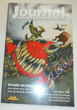 The Citadel Journal Magazine Waaagh Skarsknik No.46 103114R