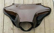 HARLEY FRONT OUTER FAIRING TOURING FLHT FLHX 58503-05A SCRATCHED 1993-2013