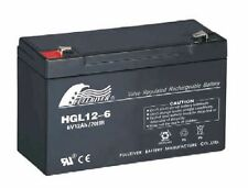 6 Volt 12AH Battery, Suit Electric Toy Car 6V 6 volt Replaces 3FM10