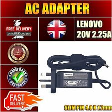 Wall Charger Adapter PA-1450-55LK for Lenovo IdeaPad 100-14IBY 100S 80YN 45W