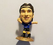 Microstars Svezia (Trasferta) IBRAHIMOVIC, Gold base mc4603 COLLECTOR CLUB SPECIALE