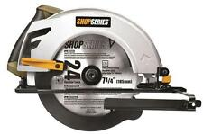 "NEW ROCKWELL SS3401 7 1/4"" 12 AMP ELECTRIC SHOP SERIES CIRCULAR SAW NEW 4413282"