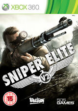 Sniper Elite V2 XBox 360 *in Excellent Condition*