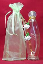Mercy Jane Angel Gardenia Body Mist Splash Flower Spray Fragrance Perfume Flores