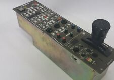 IKEGAMI DIGITAL HDTV CAMERA OPERATION CONTROL PANEL OCP-377
