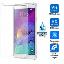 TEMPERED GLASS SCREEN PROTECTOR ANTI SCRATCH FILM FOR SAMSUNG GALAXY A3 SM-A300F