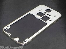 Samsung Galaxy S4 IV GT-i9500 Middle Plate Frame Bezel Housing ,Top QUALITY