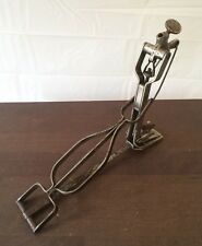 Vintage Leedy Bass Drum Pedal - Made in USA