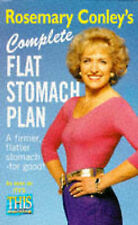 Rosemary Conley's Complete Flat Stomach Plan, Rosemary Conley