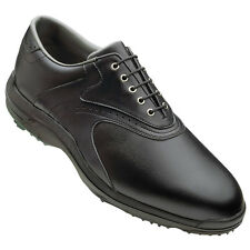 New FootJoy FJ Greenjoys 45462 Men's Golf Shoes - 7.5 Wide - Closeout