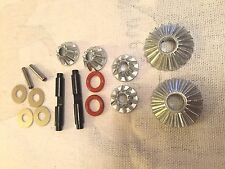 KYOSHO INFERNO MP9 TKI3, DIFF BEVEL GEARS, SHAFTS, REBULD KIT, IF402, IF411,