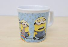 Minion Plastic Children's Cup (A) Free Registered Shipping