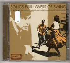 (GL727) Songs For Lovers Of Swing, 40 tracks various artists - 2002 double CD