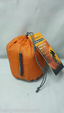 NEW Outdoor Designs 2-Person Super Light Tent Tarp Backpacking
