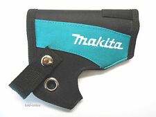 Makita Holster Tasche Halter Gürtel für DF030D DF330D HP330D TD090D 10,8 Volt