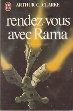 Rendez-vous avec Rama ~ Arthur-C Clarke