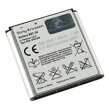 Sony Ericsson BST-38 Battery For Z780i S302 W980 W580 W580i w760 T650