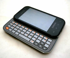 Samsung Transform Android Sprint Cell Phone BLACK SPH-M920 Qwerty Slide Keyboard